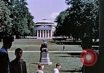 Image of University of Virginia Charlottesville Virginia USA, 1944, second 34 stock footage video 65675031627