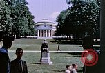 Image of University of Virginia Charlottesville Virginia USA, 1944, second 35 stock footage video 65675031627