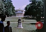 Image of University of Virginia Charlottesville Virginia USA, 1944, second 36 stock footage video 65675031627