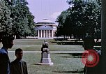 Image of University of Virginia Charlottesville Virginia USA, 1944, second 37 stock footage video 65675031627