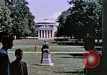 Image of University of Virginia Charlottesville Virginia USA, 1944, second 39 stock footage video 65675031627