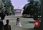 Image of University of Virginia Charlottesville Virginia USA, 1944, second 44 stock footage video 65675031627