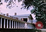 Image of University of Virginia Charlottesville Virginia USA, 1944, second 46 stock footage video 65675031627