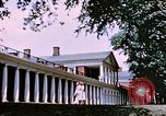 Image of University of Virginia Charlottesville Virginia USA, 1944, second 47 stock footage video 65675031627