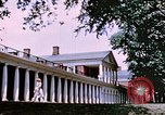 Image of University of Virginia Charlottesville Virginia USA, 1944, second 50 stock footage video 65675031627