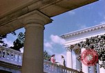 Image of University of Virginia Charlottesville Virginia USA, 1944, second 59 stock footage video 65675031627