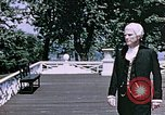 Image of Monticello home of Thomas Jefferson Charlottesville Virginia USA, 1944, second 5 stock footage video 65675031628