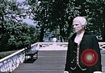 Image of Monticello home of Thomas Jefferson Charlottesville Virginia USA, 1944, second 6 stock footage video 65675031628