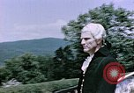 Image of Monticello home of Thomas Jefferson Charlottesville Virginia USA, 1944, second 9 stock footage video 65675031628