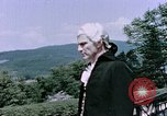 Image of Monticello home of Thomas Jefferson Charlottesville Virginia USA, 1944, second 10 stock footage video 65675031628