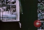 Image of Monticello home of Thomas Jefferson Charlottesville Virginia USA, 1944, second 47 stock footage video 65675031628