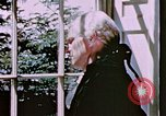 Image of Monticello home of Thomas Jefferson Charlottesville Virginia USA, 1944, second 57 stock footage video 65675031628