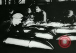 Image of German war materiel production workers Germany, 1944, second 2 stock footage video 65675031630