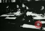 Image of German war materiel production workers Germany, 1944, second 3 stock footage video 65675031630