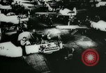 Image of German war materiel production workers Germany, 1944, second 10 stock footage video 65675031630