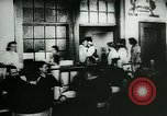 Image of German war materiel production workers Germany, 1944, second 16 stock footage video 65675031630