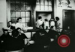 Image of German war materiel production workers Germany, 1944, second 17 stock footage video 65675031630