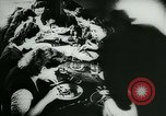 Image of German war materiel production workers Germany, 1944, second 24 stock footage video 65675031630