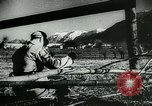 Image of German soldiers painting scenes in Greece Greece, 1944, second 11 stock footage video 65675031631