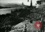 Image of German soldiers Greece, 1944, second 13 stock footage video 65675031633