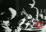 Image of German soldiers Greece, 1944, second 28 stock footage video 65675031633