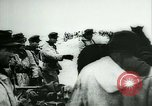 Image of German soldiers prepare for battle with Soviet forces Russia, 1944, second 24 stock footage video 65675031634