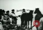 Image of German soldiers prepare for battle with Soviet forces Russia, 1944, second 25 stock footage video 65675031634