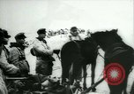 Image of German soldiers prepare for battle with Soviet forces Russia, 1944, second 26 stock footage video 65675031634