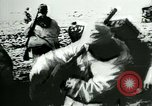 Image of German soldiers prepare for battle with Soviet forces Russia, 1944, second 28 stock footage video 65675031634