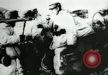 Image of German soldiers prepare for battle with Soviet forces Russia, 1944, second 29 stock footage video 65675031634