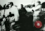 Image of German soldiers prepare for battle with Soviet forces Russia, 1944, second 30 stock footage video 65675031634