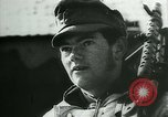 Image of German soldiers prepare for battle with Soviet forces Russia, 1944, second 32 stock footage video 65675031634