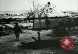 Image of German soldiers prepare for battle with Soviet forces Russia, 1944, second 37 stock footage video 65675031634