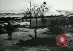 Image of German soldiers prepare for battle with Soviet forces Russia, 1944, second 38 stock footage video 65675031634