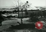 Image of German soldiers prepare for battle with Soviet forces Russia, 1944, second 39 stock footage video 65675031634