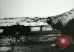 Image of German soldiers prepare for battle with Soviet forces Russia, 1944, second 40 stock footage video 65675031634