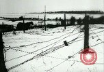 Image of German soldiers prepare for battle with Soviet forces Russia, 1944, second 49 stock footage video 65675031634