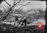 Image of Spanish farmers Spain, 1941, second 13 stock footage video 65675031638