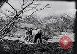 Image of Spanish farmers Spain, 1941, second 14 stock footage video 65675031638