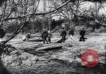 Image of Spanish farmers Spain, 1941, second 16 stock footage video 65675031638