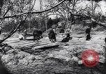 Image of Spanish farmers Spain, 1941, second 17 stock footage video 65675031638