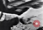 Image of Spanish farmers Spain, 1941, second 22 stock footage video 65675031638