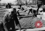 Image of Spanish farmers Spain, 1941, second 24 stock footage video 65675031638