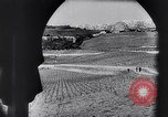 Image of Spanish farmers Spain, 1941, second 31 stock footage video 65675031638