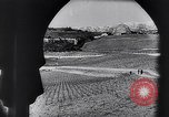 Image of Spanish farmers Spain, 1941, second 32 stock footage video 65675031638