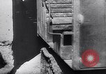 Image of Spanish farmers Spain, 1941, second 36 stock footage video 65675031638