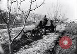 Image of Spanish farmers Spain, 1941, second 51 stock footage video 65675031638