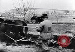 Image of Spanish farmers Spain, 1941, second 54 stock footage video 65675031638