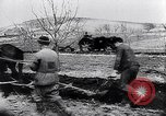 Image of Spanish farmers Spain, 1941, second 55 stock footage video 65675031638