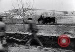 Image of Spanish farmers Spain, 1941, second 56 stock footage video 65675031638